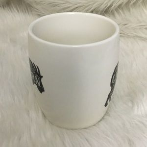 Threshold Kitchen - Capricorn white coffee tea mug